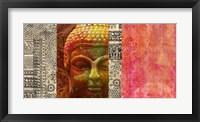 Framed Siddharta