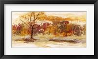 Framed Foresta II