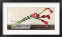 Framed Modern Composition, Callas