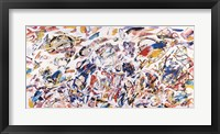 Framed Arie Colorate, 1993