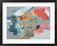 Framed Senza Titolo, 1998