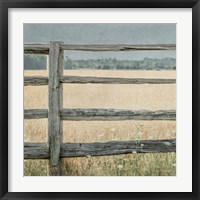 Framed Neutral Country I