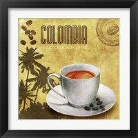 Framed Finest Coffee