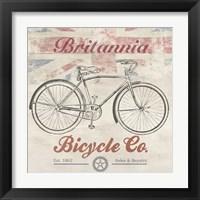 Framed UK Bikes