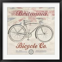 Framed UK Bikes