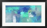 Framed Azure