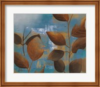 Framed Eco Blue II
