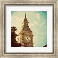 Framed London Sights I