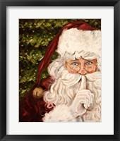 Framed Secret Santa II