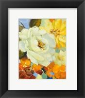 Its a Beautiful Spring II Framed Print
