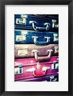 Eastern Travels II Framed Print