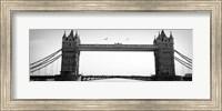 Framed London Bridge