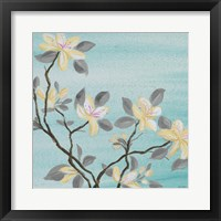 Always Springtime I Framed Print