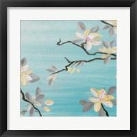Always Springtime II Framed Print
