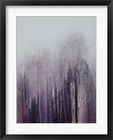 Framed Winter Woods