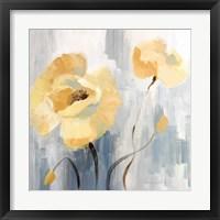 Framed Blossom Beguile II