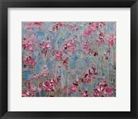 Framed Iridaceae