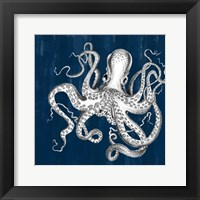 Framed Underwater Creatures II