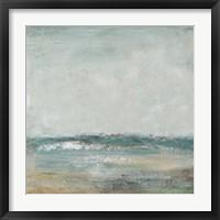 Framed Cape Cod I