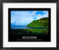 Framed Success