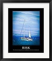 Framed Risk