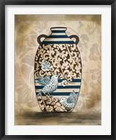 Framed Pottery I