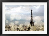 Framed City of Lights