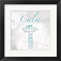 Framed Calm Type Sink