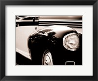 Framed Auto Classic 1