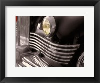 Framed Auto Classic 2