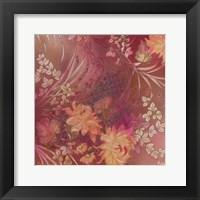 Framed Marooned Floras 2