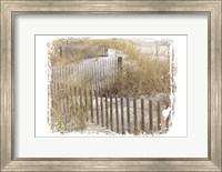Framed Coastal Photography 1