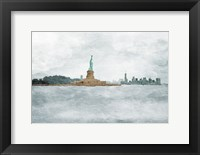 Framed New York State Of Mind