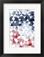 Framed Americana Triangles Too