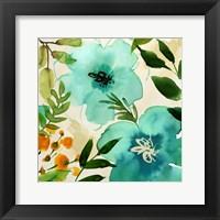 Naeva II Framed Print