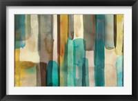 Everett II Framed Print