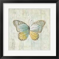 Natural Flora VI Framed Print