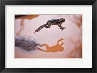 Framed Frog Jump 3