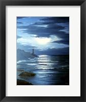 Framed Lighthouse 5