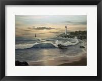 Framed Lighthouse 6