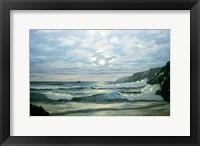 Framed Beach 7