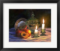 Framed Still Life Medley