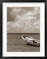 Framed Solitude I