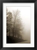 Framed Early Morning III