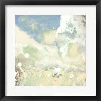 Framed Sea Dream II