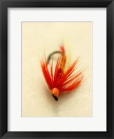 Framed Macro Lure VIII