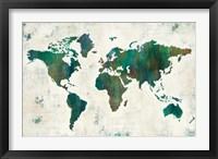 Framed Discover the World