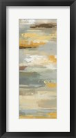 Earth Abstracts II Framed Print
