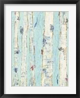 Far From Blue II Framed Print
