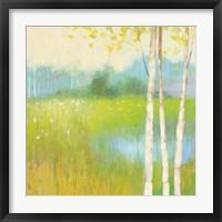 Framed Spring Fling II